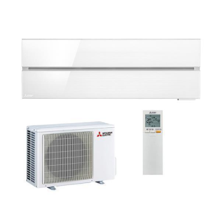 Mitsubishi electric Diamond 6,0 kW MSZ-LN Wandgerät Single-Split Set