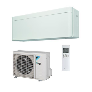 DAIKIN Klimaanlage Stylish Wandgerät Single Split Set FTXA50 / RXA50A Serie 5 kW farbig