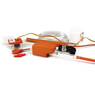 ASPEN Kondensatpumpe Silent+ Mini Orange MS-950