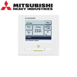 Mitsubishi Heavy Touchfernbedienung RC-EX3