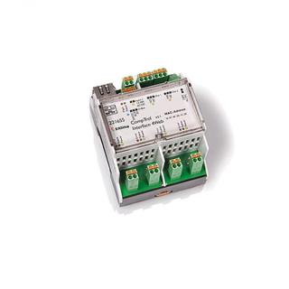 Mitsubishi Heavy CompTrol Interface 4Web