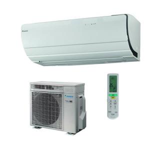 DAIKIN Klimaanlage Ururu Sarara Wandgerät Single Split Set FTXZ50N / RXZ50N 5 kW