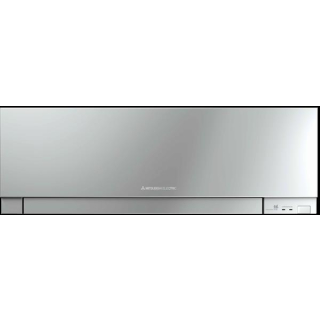 Mitsubishi Electric Premium Wandgerät 1,8 kW silber