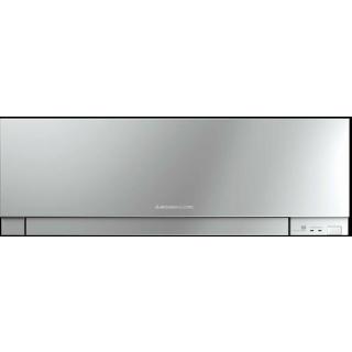 Mitsubishi Electric Premium Wandgerät 2,5 kW silber