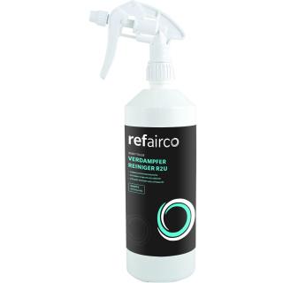 Refairco Verdampferreiniger Sprühflasche 1l gebrauchsfertig
