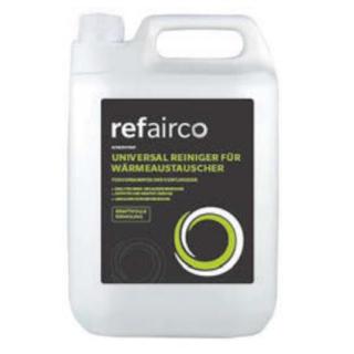 Refairco Universal-Wärmetauscherreiniger Kanister 5l Konzentrat