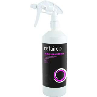 Refairco Geruchsentferner Sprühflasche 1l