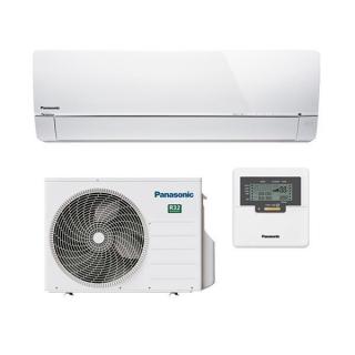 PANASONIC Klimaanlage Professional Wandgerät Single Split Set CS-Z25TKEA / CU-Z25TKEA 2,5 kW