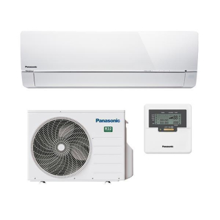 PANASONIC Klimaanlage Professional Wandgerät Single Split Set CS-Z35TKEA /CU-Z35TKEA 3,5 kW