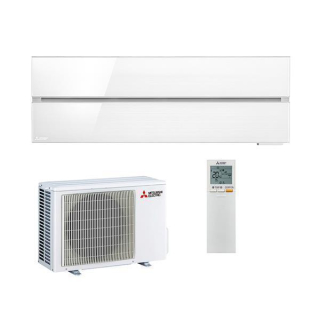 Mitsubishi electric Diamond 3,5 kW MSZ-LN Wandgerät...