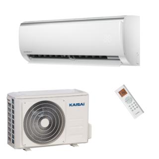 KAISAI Klimaanlage FLY Wandgerät Single Split Set KWX-18HRGI-W / KWX-18HRGO 5,3 kW