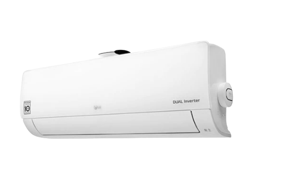 LG Deluxe Air Purification Bil