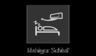 Ruhiger Schlaf Bild